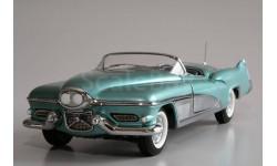 Buick Le Sabre concept 1951