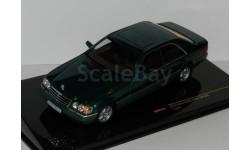 Mercedes-Benz S 600 W140  1:43 ixo