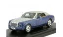 Rolls Royce Phantom Drophead 1:43 Kyosho, масштабная модель, 1/43, Rolls-Royce