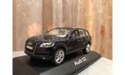 Audi Q7 Schuco 1:43 Ауди Шуко