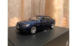 BMW 5 series 5er 545i Limousine E60 1:43 Minichamps БМВ Пятерка Миничампс