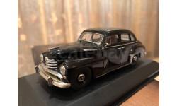 Opel Kapitan 1:43 Minichamps Опель Капитан Миничампс 1951 - 1953
