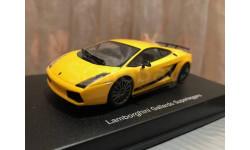 Lamborghini Gallardo Superleggera Autoart 1:43 Ламборгини Автоарт, масштабная модель, 1/43