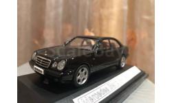 Mercedes Benz E class 320 Brabus Limousine W210 Hepra Мерседес Брабус Херпа
