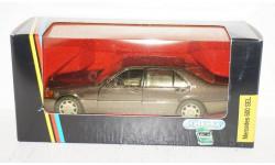 Mercedes-Benz 600 SEL W140 1:43 Schabak