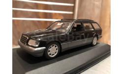 Mercedes Benz 320 TE T-modell W124 S124 Minichamps 1:43 Мерседес Миничампс