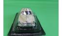1/43 ЗИМ-12Б Скорая помощь, журнальная серия Автомобиль на службе (DeAgostini), Автомобиль на службе, журнал от Deagostini, scale43