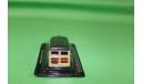 1/43 МОСКВИЧ-420-422 Почта, журнальная серия Автомобиль на службе (DeAgostini), Автомобиль на службе, журнал от Deagostini, scale43