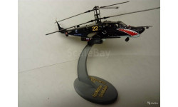КА-52 и Ми-28 1/72 Zvezda/Звезда, сборные модели авиации, 1:72