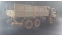 КамАЗ 5320, масштабная модель, 1:43, 1/43, Элекон