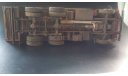 КамАЗ 5320, масштабная модель, 1:43, 1/43, Конверсии мастеров-одиночек