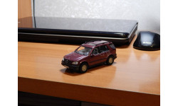 Mercedes-Benz ML-320, 1997г., YatMing