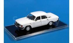 ICV 173 ГАЗ 31029-310 'Волга' 1997 (переходный), масштабная модель, 1:43, 1/43