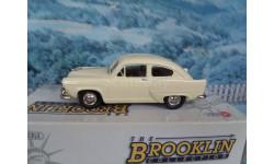 1/43 Brooklin models (England) 1952 Allstate series 4 model III 1 of 175  #118x