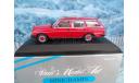 1/43 Minichamps MERCEDES BENZ 300 TE break 1991, масштабная модель, Mercedes-Benz, 1:43