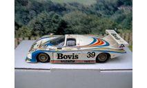 1/43   Automany (France) Aston Martin Bovis LM 1983 Handmade Resin Model Car, масштабная модель, scale43