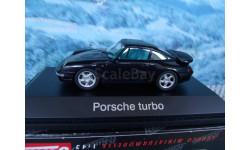 1/43 Schuco Porsche Turbo
