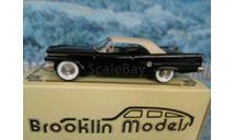 1/43   Brooklin models  BRK.41x 1959 Chrysler 300E, масштабная модель, scale43