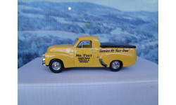 1/43 Matchbox collectibles 1951 Holden Pickup YYM38035