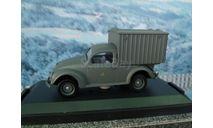 1/43  Vitesse (Portugal)  VW wehrmacht 1945, масштабная модель, scale43, Volkswagen