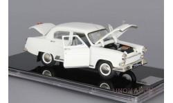 Газ-21И V43 от Moscow-Tram-Collection, масштабная модель, 1:43, 1/43