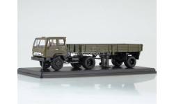 SSM. КАЗ-608В с полуприцепом ОДАЗ-885, масштабная модель, 1:43, 1/43, Start Scale Models (SSM)