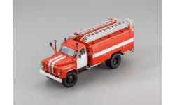 Dip Models. ГАЗ АЦ-30(53-12)-106Г, масштабная модель, 1:43, 1/43