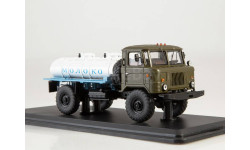 ModelPro.  Автомобиль-цистерна АВЦ-1,7 (66)