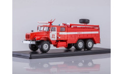 SSM. АЦ-7,5-40 (4320) СЧ Иваново