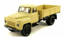 НАП. ГАЗ 52-04, масштабная модель, Наш Автопром, scale43