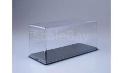 Бокс SSM 19 см (19x8x8 см) средний, боксы, коробки, стеллажи для моделей, Start Scale Models (SSM)