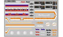 Декаль МАЗ (полосы, надписи, логотипы). DKM0393, фототравление, декали, краски, материалы, maksiprof, scale43