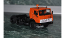 SSM. КАМАЗ-54112, масштабная модель, 1:43, 1/43, Start Scale Models (SSM)