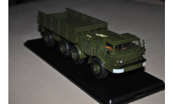 SSM. ЗИЛ-135ЛМ бортовой, масштабная модель, 1:43, 1/43, Start Scale Models (SSM)