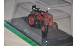 Тракторы - история, люди, машины №89 ДТ-14, масштабная модель трактора, 1:43, 1/43, Тракторы. История, люди, машины. (Hachette collections)
