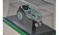 Тракторы - история, люди, машины №54 МТЗ-1, масштабная модель трактора, 1:43, 1/43, Тракторы. История, люди, машины. (Hachette collections)