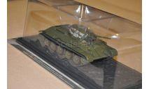 Наши Танки. №10 Т-34-76, журнальная серия масштабных моделей, 1:43, 1/43