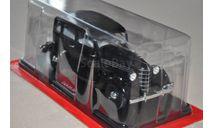 Hachette. ГАЗ-11-73, Легендарные Советские Автомобили 32, масштабная модель, 1:24, 1/24