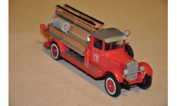 Наши грузовики.  ПМЗ-1 (ЗИС-11), масштабная модель, 1:43, 1/43