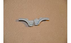 Крылья на Камаз (ссм, пао, аист), запчасти для масштабных моделей, 1:43, 1/43, maksiprof