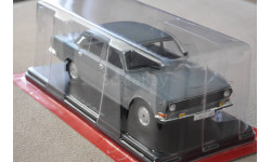 Hachette. ГАЗ 24-10, Легендарные Советские Автомобили 34