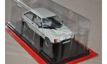 Hachette. ЗАЗ-1102 Таврия , Легендарные Советские Автомобили 35, масштабная модель, scale24