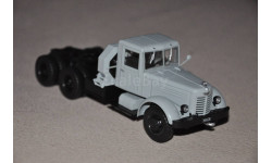 ЯАЗ-210Д, Автолегенды СССР Грузовики №50