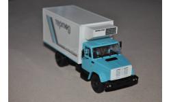 Наши грузовики. ЗИЛ-4331 №32