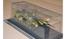 Наши Танки. №18, Т-72Б3, журнальная серия масштабных моделей, scale43