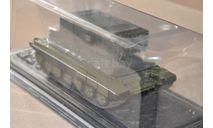 Наши Танки. №21 Т-90-ТОС1А Солнцепек, журнальная серия масштабных моделей, 1:43, 1/43