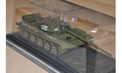 Наши Танки. №31 Т-62