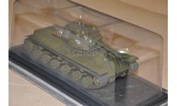 Наши Танки. №33, КВ-1 (1942)