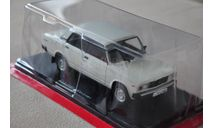 Hachette. ВАЗ-2105 №57, масштабная модель, scale24