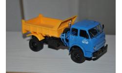 НАП. МАЗ-509Б/507 (1970), масштабная модель, 1:43, 1/43, Наш Автопром